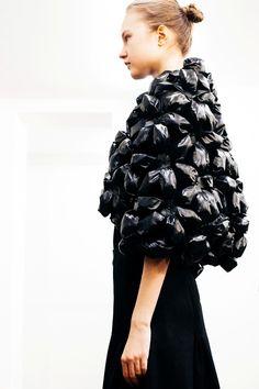 Noir Key Ninomiya AW15, Dazed, Womenswear, AW15
