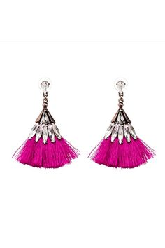 SOFIA TASSEL EARRINGS Free Worldwide shipping @stylelimits1