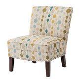 Found it at AllModern - Hayden Curved Back Slipper Chair