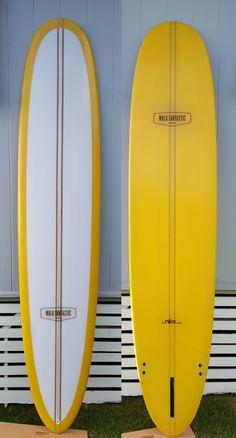 www.walkfantastic.com Longboard Design, Skate Surf, Painted Boards, Quiver, Longboards, Surfboards, Surfs Up, Paddle Boarding, Surfing