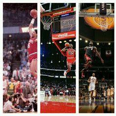 DJ,MJ,LJ..