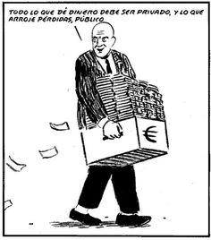 El Roto: la crisis en 22 viñetas | Fotogalería | Política | EL PAÍS