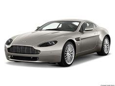 Aston Martin:   a car that James Bond drives.