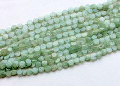 WHOLESALE 5 Strands Grape Aventurine Beads by gemsforjewels