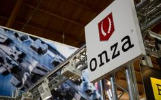 Eurobike 2017: Onza  DH-Reifen Aquila als Falt- und 29-Variante