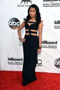 Billboard Music Awards Red Carpet Fashion - See All the Looks From the 2014 Billboard Music Awards - Cosmopolitan