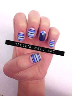 Inspired by @superflynails
