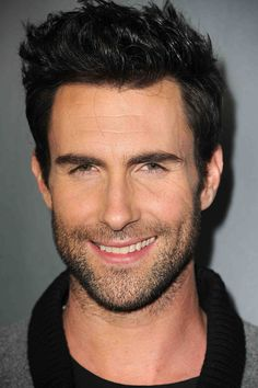 adam levine | Adam Levine, ¡supersexy!