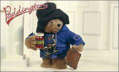 remains a fav to this day. good ol adorable Paddington Bear