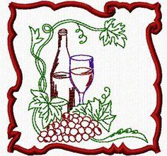 Grape Coaster