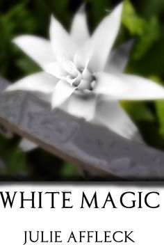 "Hello and thank you for joing us this week. My newest author is Julie Affleck. She is here to tell us about her new release, ""White Magic 2"" Please do comment and here's Julie. Blurb: Fifteen year ..."