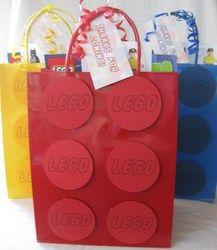 "Lego / Birthday ""Lego 5th Birthday"" | Catch My Party"