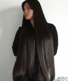 Beautiful Very Long Thick Healthy Hair Women - Yahoo Image Search Results