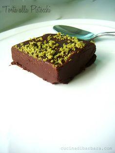 torta pistocchi (al cioccolato)