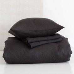 Λινά σεντόνια και καλύμματα σε γκρι χρώμα - Σεντόνια & μαξιλαροθήκες - Κρεβατι | Zara Home Ελλάδα