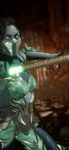 Mortal Kombat Legacy, Jade Mortal Kombat, Mortal Kombat Art, Video Game Art, Video Games, Mortal Combat, Mileena, The Revenant, Comic Games