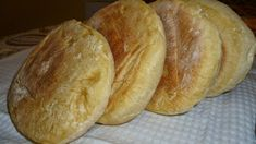 Gasztroságok: Bolo do caco , a madeirai kenyér Bread
