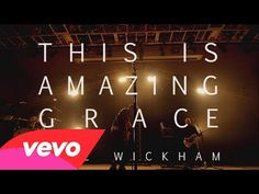 "We all have moments when we just feel like we can't take it any longer! Maybe you scream at someone–or even at God. Maybe you have a good cry or go to bed and consider staying there. This is Phil Wickham singing, ""This is Amazing Grace."" I am so thankful for the grace and mercy God offers me every single day. -Lisa"