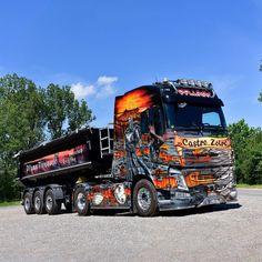 Show Trucks, Big Rig Trucks, Dump Trucks, Customised Trucks, Custom Trucks, Custom Big Rigs, Road Train, Volvo Trucks, Tractors