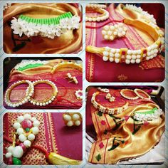 Indian Sari Cake - All edible! My Recipes, Cake Recipes, Dessert Recipes, Desserts, Cooking Recipes, Steamed Cake, Mom Cake, Happy Birthday Cakes, Pretty Cakes