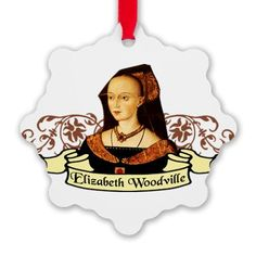 Shop unique Ornaments at CafePress for the holidays. Find beautiful designs on high quality ornaments that are perfect for decorating. Elizabeth Woodville, Tudor, Disney Characters, Fictional Characters, Aurora Sleeping Beauty, Ornaments, Disney Princess, Holiday, Unique