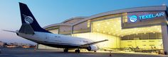 New Zealand Aviation NEWS: TEXEL ORDERS PEMCO B737-700P2Fs
