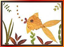 We have gathered more than 35 creative leaf animal ideas to give you a little inspiration on leaf crafts. Autumn Leaves Craft, Autumn Crafts, Autumn Art, Nature Crafts, Leave In, Leaf Crafts, Flower Crafts, Leaf Projects, Art Projects