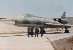 toocatsoriginals: Tu-22U Blinder Training Variant - Iraqi Air Force, Early 1980's via Cold War Soviet Aircraft