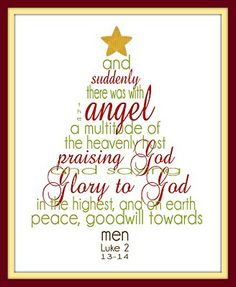 88 best wed nite chicks images on pinterest bible verses free christmas verse printable m4hsunfo