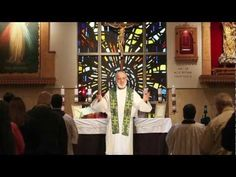 """Sacraments 101: Holy Orders"" - Join Fr. Dave Dwyer, CSP, as he explains what Holy Orders are in the Catholic Church, what happens at an Ordination, and what it means to say YES to God.    These questions and more are answered in this edition of ""Sacraments 101,"" a web video series geared for those who'd like an introduction or refresher course on these important, tangible Catholic experiences of God."
