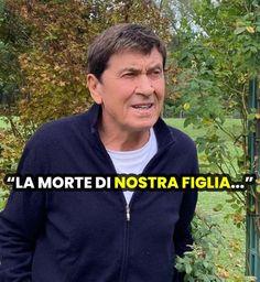 Gianni Morandi, il dolore più atroce vissuto sulla sua pelle