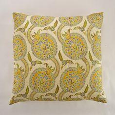 for Liv rm.  ANICHINI Hazeran Decorative Pillows