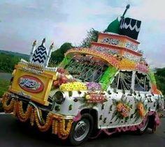 Decoration for eid milad un nabi diy crafts pinterest for Decoration 3id milad