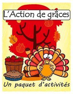 Image result for celebrations de l'action de grace