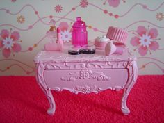 Re-ment Flirty Pink | Flickr - Photo Sharing!
