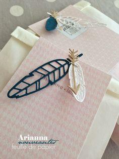 Arianna: Feuille de papier