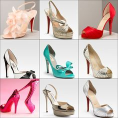 Women Wedding Shoes | ... expressing your personal style through your shoes on your Wedding Day
