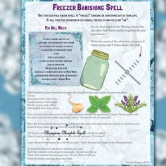 Jar Spells, Magick Spells, Wiccan Witch, Banishing Spell, Real Love Spells, Paz Mental, Witchcraft Spell Books, Love Spell That Work, Home