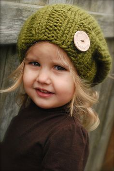 Ravelry: slouch beret