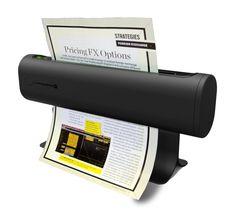 SimpleScan Duplex Mobile Document Scanner