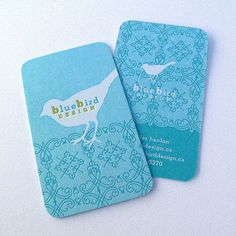 Beautiful Business Cards 42 in 50 Beautiful Business Card Designs