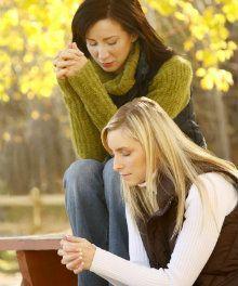 Prayer Discovers God's Agenda, Prayer,, Christian Living