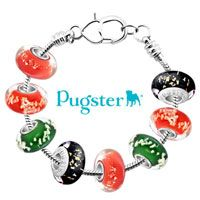 White Cloud Lampwork Murano Glass Beads Charms Bracelets Eight Colors Pinterest