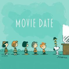 A day at the movies 🎟️ Peanuts Cartoon, Peanuts Snoopy, Snoopy Love, Snoopy And Woodstock, Snoopy Pictures, Peanuts Characters, Snoopy Quotes, Movie Dates, Charlie Brown And Snoopy