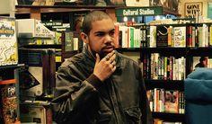 Johnny at Barnes and Noble Dublin California 2015