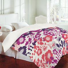 Khristian A Howell Provencal Lavender 2 Duvet Cover