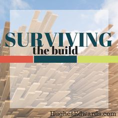 Here are some great ideas on things you can do while your custom home is being built.