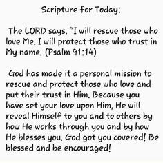 Scripture For Today, Daily Scripture, Daily Devotional, Scripture Cards, Bible Verses Quotes, Bible Scriptures, Faith Quotes, Quotes About God, Inspiring Quotes About Life