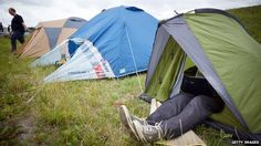 Researchers say that camping for a week can reset the biological clock that governs our sleeping patterns. The scientists argue that modern life disrupts our sleep through exposure to electric light and reduced access to sunlight. But after spending time in the great outdoors, the researchers say the body clocks of eight volunteers synchronised with sunrise and sunset.