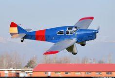 Miles M.3C Falcon